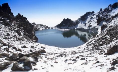 دریاچه سبلان_گردشگری_میزبان یاب_سفر