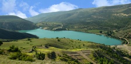 دریاچه والشت_گردشگری_میزبان یاب_سفر