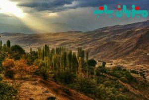الموت عقاب کوهستان