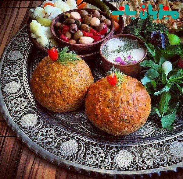 محبوب ترین غذاهای سنتی ایران