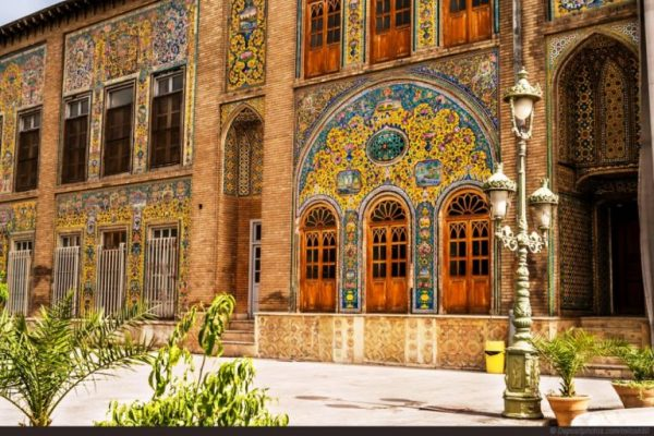 کاخ های تهران_میزبان یاب_آپارتمان مبله