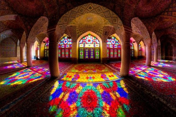 مسجد خواجه نصیر_میزبان یاب_آپارتمان مبله