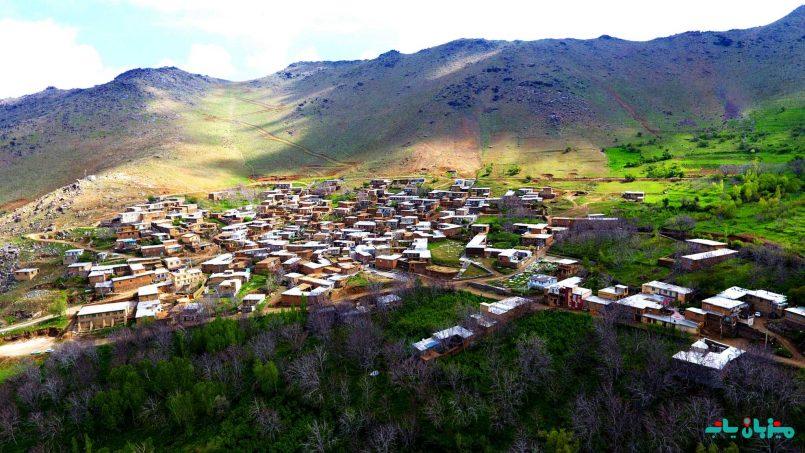 گردشگری همدان | شهر تاریخی و محبوب – میزبان یاب