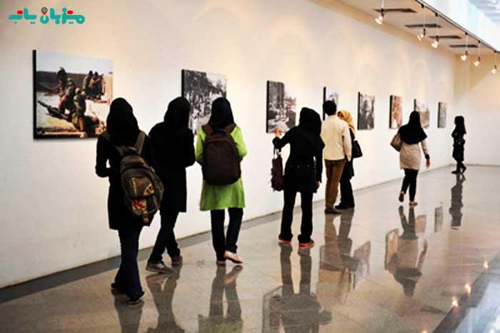 موزهٔ هنرهای معاصر - اهواز