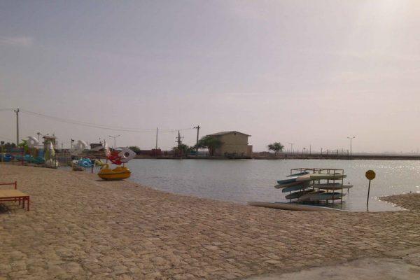 پارک ساحلی خور _بندر ماهشهر_اجاره روزانه_میزبان یاب