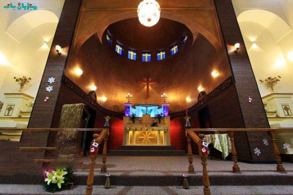 کلیسای کاتولیک - مسیحی