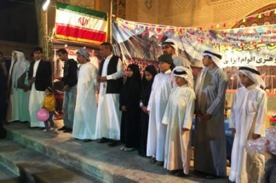 مردم_بندر ماهشهر_اجاره روزانه_میزبان یاب