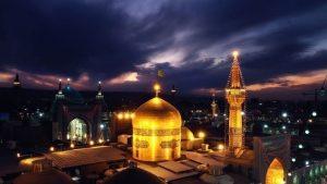 اجاره خانه روزانه در مشهد