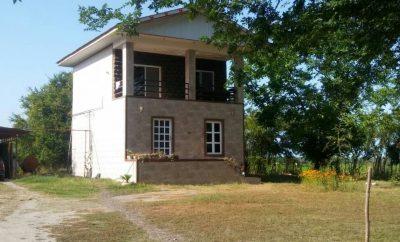 اجاره ویلا ماسال به صورت روزانه در روستای شاندرمن