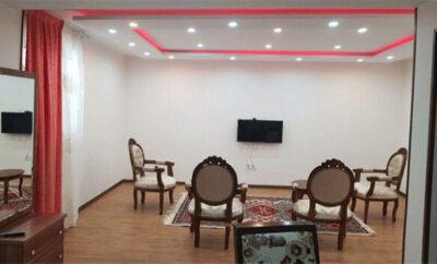 اجاره روزانه آپارتمان مبله در تهران منطقه زعفرانیه