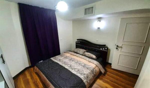 اجاره روزانه آپارتمان مبله در تهران فرشته