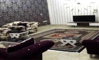اجاره روزانه آپارتمان مبله در شرق تهران