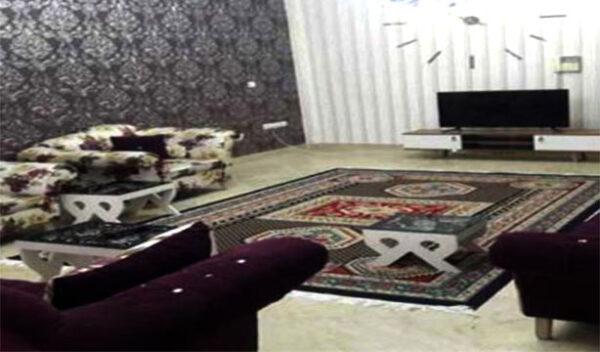 اجاره آپارتمان مبله در شرق تهران