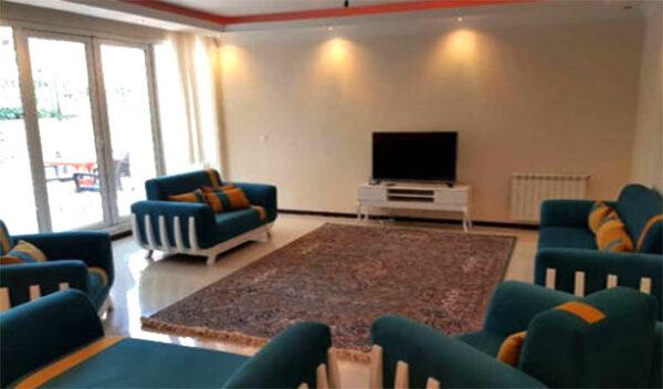 اجاره روزانه آپارتمان مبله در تهران _طالقانی