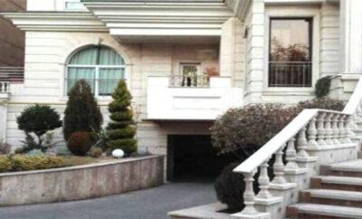اجاره روزانه خانه در تهران دروس ۱۲۵ متری