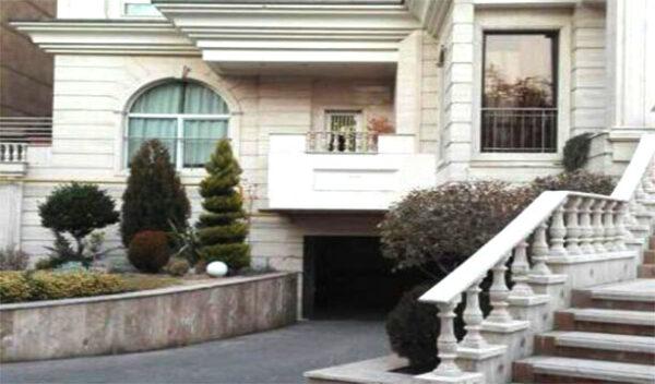 اجاره روزانه خانه در تهران_دروس 125 متری