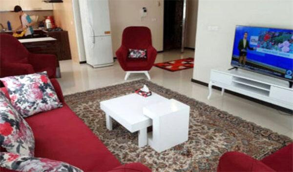 اجاره روزانه آپارتمان مبله ارزان قیمت در تهران