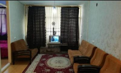 اجاره روزانه آپارتمان مبله در تهران ۶۰ متری