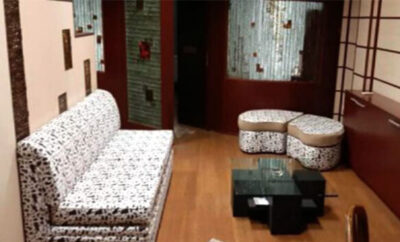 اجاره آپارتمان مبله در تهران جردن ۹۰ متری