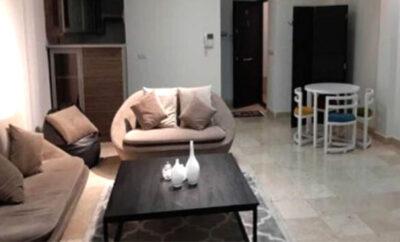 اجاره روزانه آپارتمان مبله در تهران جردن ۷۸ متری