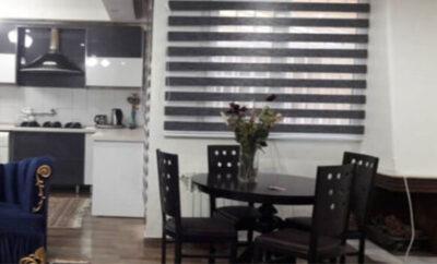 اجاره روزانه آپارتمان مبله در تهران سعادت آباد۹۰ متری