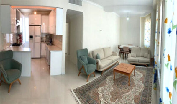 اجاره روزانه آپارتمان مبله در تهران