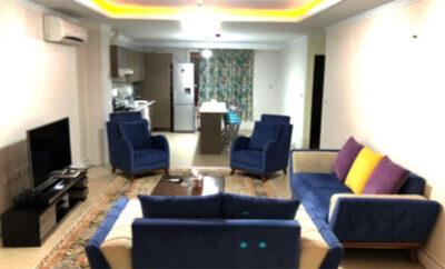 اجاره روزانه آپارتمان مبله در تهران میرداماد