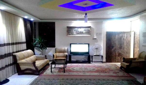 اجاره سوئیت در زنجان