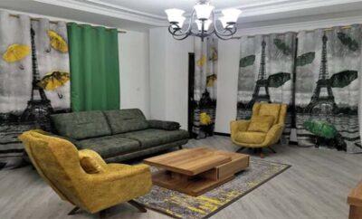 اجاره آپارتمان کیش به صورت روزانه در شهرک صدف فاز۴ واحد۱