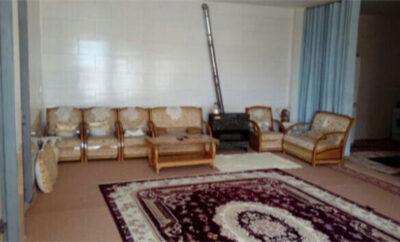 اجاره روزانه خانه اصفهان در شهر سمیرم ۱۲۰ متری