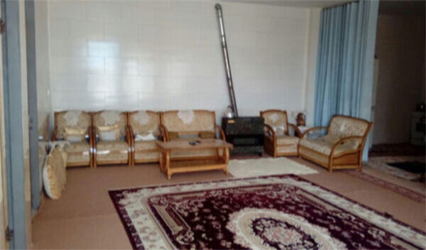 اجاره روزانه خانه اصفهان