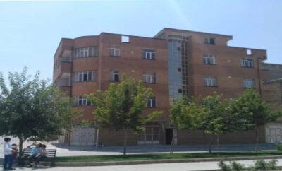 اجاره خانه شهرکردبه صورت روزانه ۱۱۰ متری طبقه اول