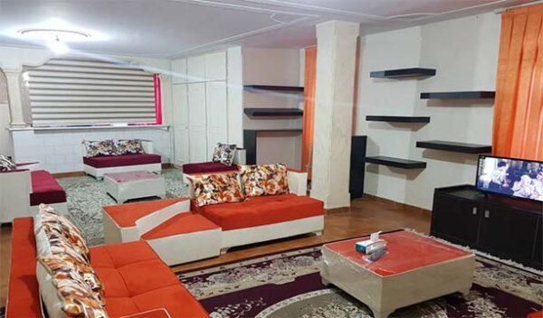 اجاره روزانه آپارتمان تهران