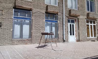 اجاره خانه اردبیل ویلایی به صورت روزانه طبقه همکف دو خوابه