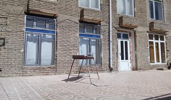 اجاره خانه اردبیل