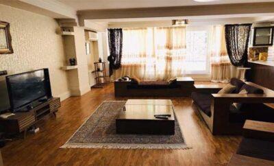 اجاره روزانه آپارتمان مبله تهران سعادت آباد