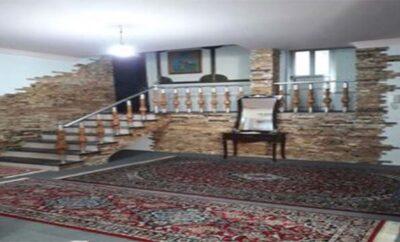اجاره ویلا رامسر ۱۶۰ متری سه خوابه با قیمت مناسب