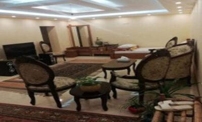 اجاره روزانه خانه اصفهان آپارتمان مبله چهارباغ بالا