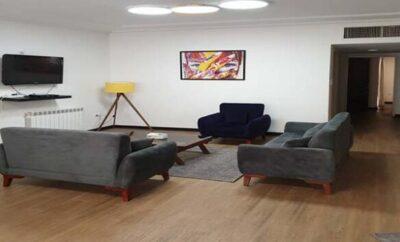 اجاره روزانه آپارتمان تهران ولیعصر شیک و نوساز