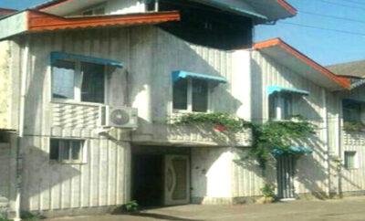 اجاره ویلا لاهیجان آپارتمان ویلایی ۶۵ متری طبقه دوم