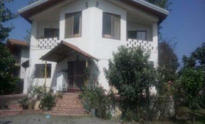 اجاره ویلا محمود آباد دوبلکس به صورت روزانه محلی دنج و آرام