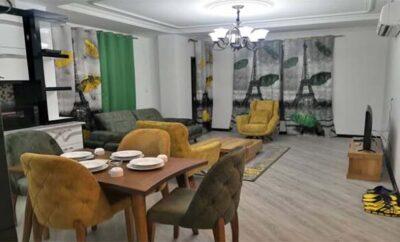 اجاره آپارتمان کیش به صورت روزانه در شهرک صدف فاز ۴ واحد ۳