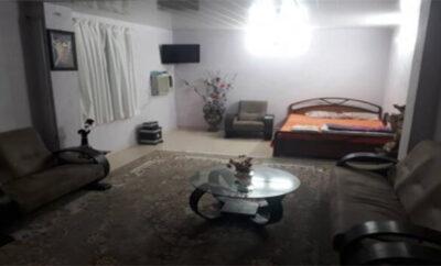 اجاره ویلا گرگان به صورت روزانه آپارتمان مبله ۵۰ متری