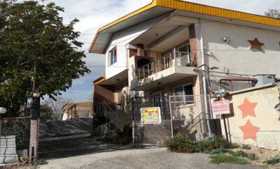 اجاره ویلا شمال دیلمان منطقه کوهستانی با قیمت ارزان و امکانات مناسب