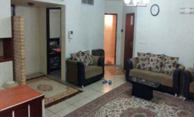 اجاره روزانه خانه شیراز آپارتمان ۱۲۰ متری بلوار چمران +ارزان قیمت