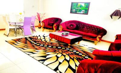 اجاره روزانه خانه اصفهان آپارتمان مبله دوخواب سوپرلوکس نوساز