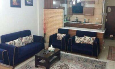 اجاره روزانه خانه شیراز آپارتمان ۱۲۰ متری + قیمت ارزان
