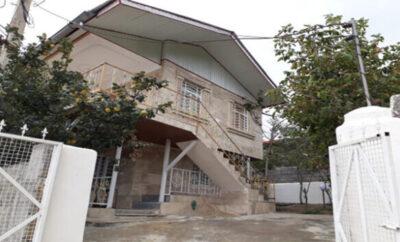 اجاره ویلا شمال در گلستان شهرستان علی آباد کتول