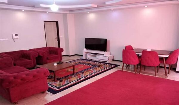 اجاره روزانه خانه تهران