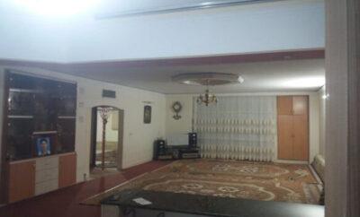 اجاره روزانه خانه اصفهان ۸۰ متری با قیمت  ارزان